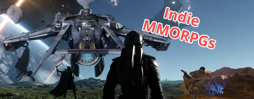 Fans hoffen auf diese 6 Indie-MMORPGs – Welches passt zu dir?