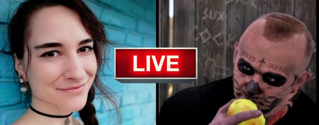 Seht hier auf MeinMMO-Live wie Leya in SCUM zum Abschaum wird
