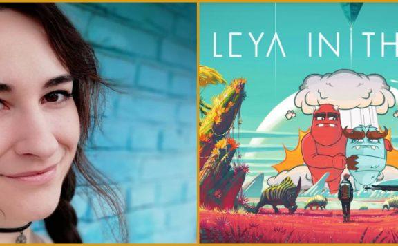 Leya MAX