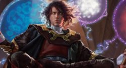 Magic The Gathering Arena MTGA Mage title