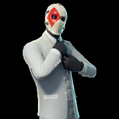 Maske-FN