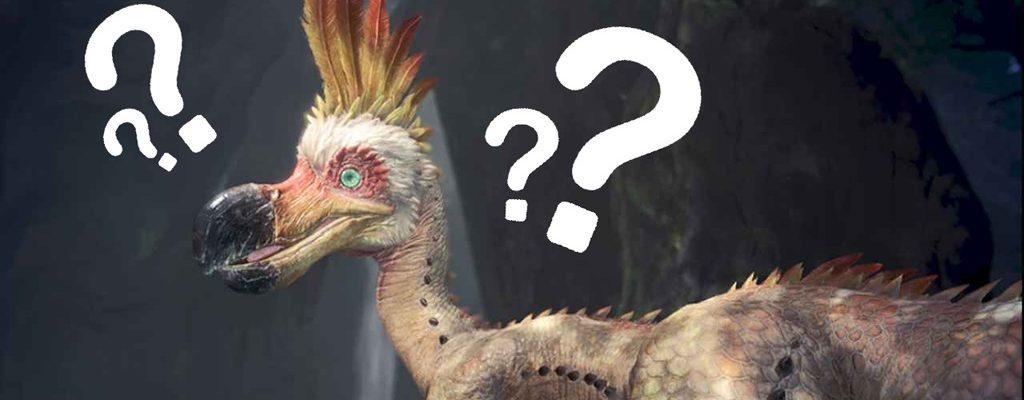 Sind Mods in Monster Hunter: World erlaubt? Das sagt Capcom
