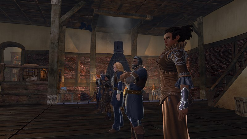 Neverwinter Neues Crafting 2