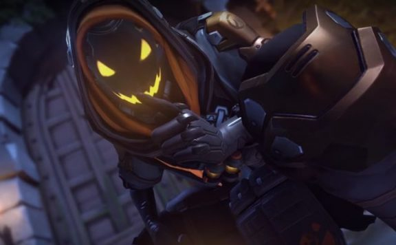 Overwatch-Ana-Halloween-Skin-Hush-now titel