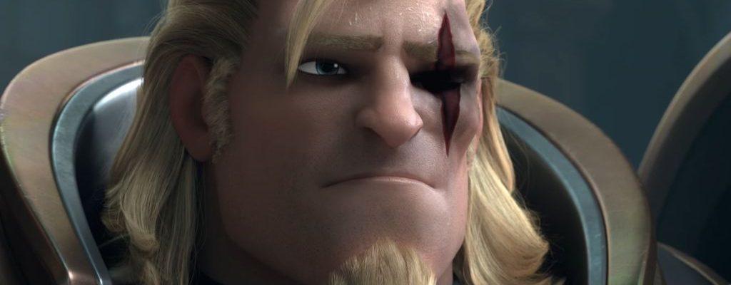 Tank-Held Reinhardt zerstört gerade den Overwatch-PTR