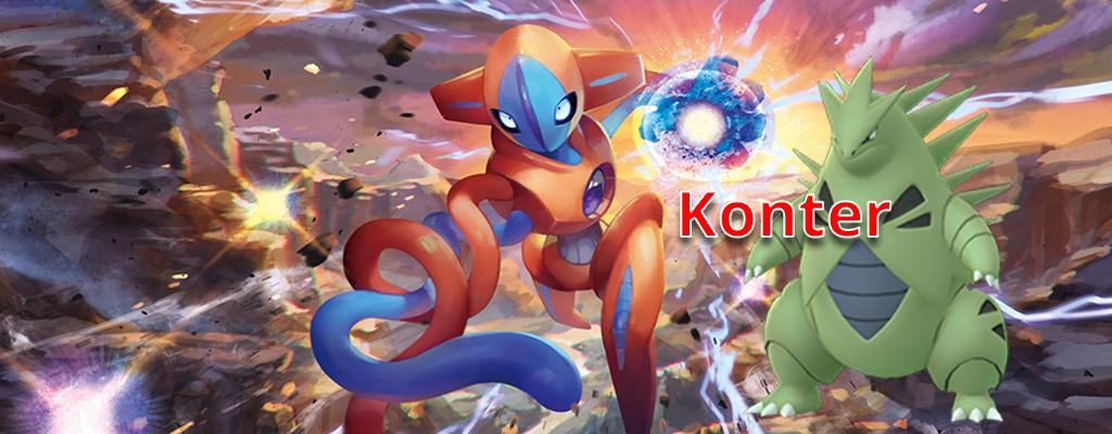 Pokémon GO: Das sind die besten Konter gegen Deoxys
