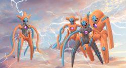 Pokémon GO Deoxys Titel 4