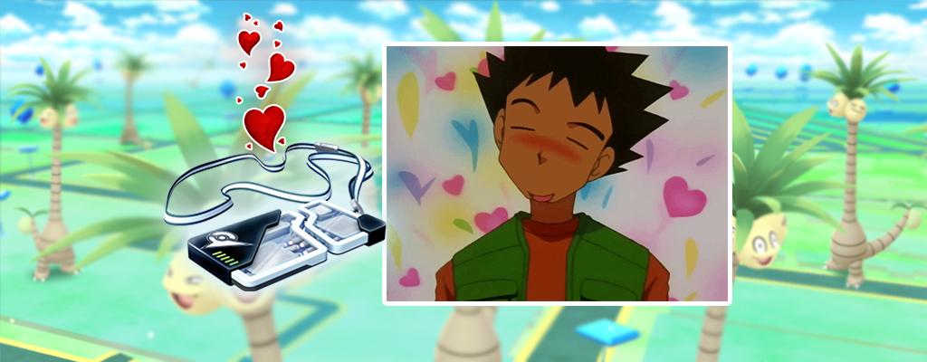 Warum das Teilen von EX-Raid-Pässen so wichtig für Pokémon GO ist