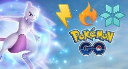Pokémon GO Mewtu Elemente