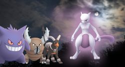 Das sind die besten Mewtu-Konter in Pokémon GO