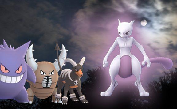 Pokémon GO Mewtu Konter Titel