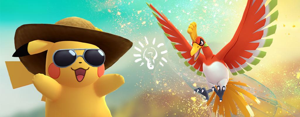 So hat Pokémon GO den Sommer 2018 gewonnen – Großes Revival