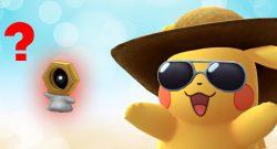 Pokémon GO neues Monster Gen 8 Titel