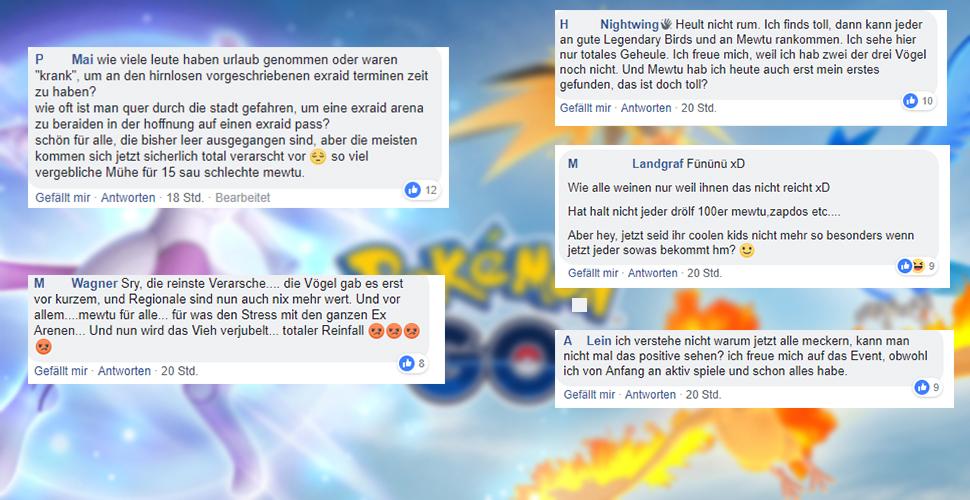 Pokémon GO Facebook Ultra-Bonus