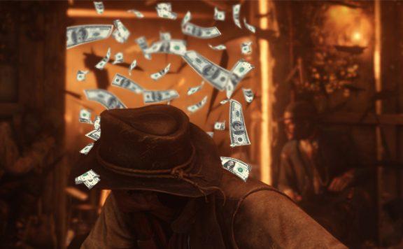 Red Dead Redemption 2 Geld Titel