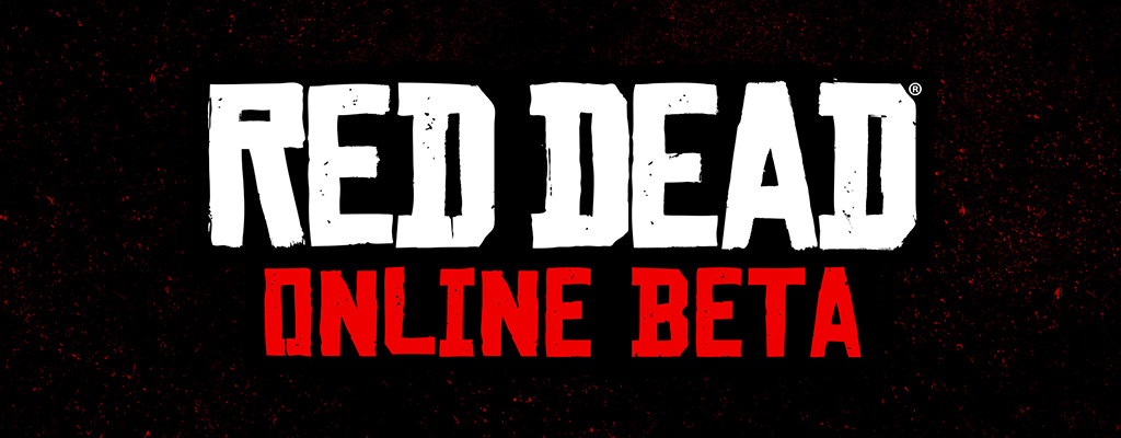 Red Dead Redemption 2 Online Beta Titel
