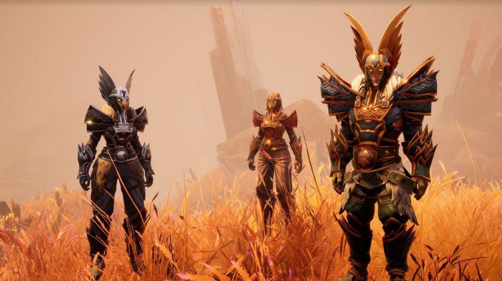 Rend-Artifact-Armour
