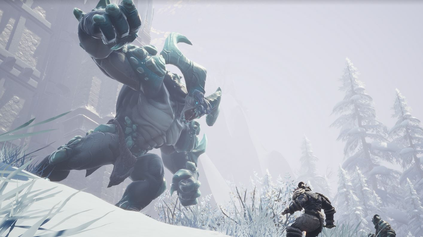 Rend-Frost-Giant
