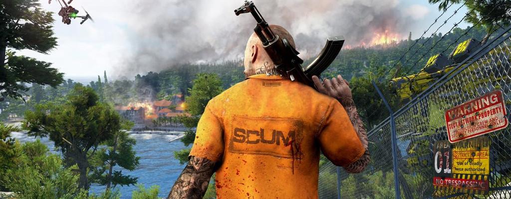 Steam-Hit SCUM führt Serverwipe durch und Spieler jubeln