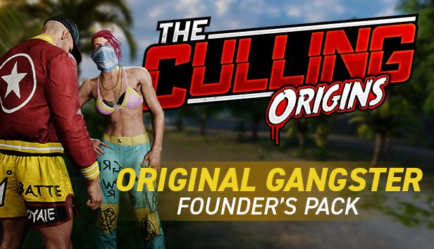 The Culling OG Pack