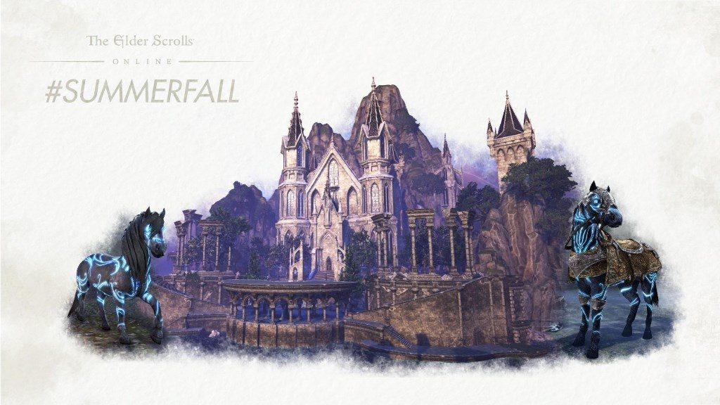 The Elder Scrolls Online Villa