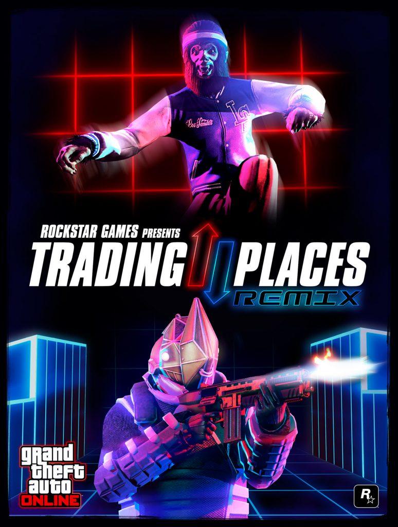 Trading GTA