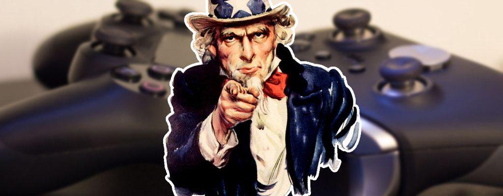 Der US Army fehlen Rekruten – Nun sollen Gamer rekrutiert werden
