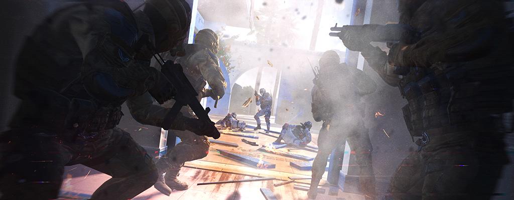 Den Online-Shooter Warface gibt's ab heute kostenlos auf der PS4
