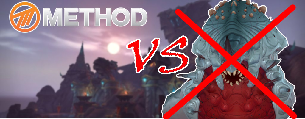 Method holt World First Kill auf WoW-Boss G'huun in Uldir