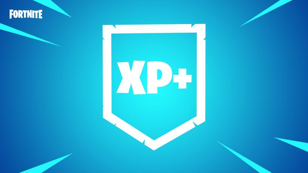 XP-Event-Fortnite