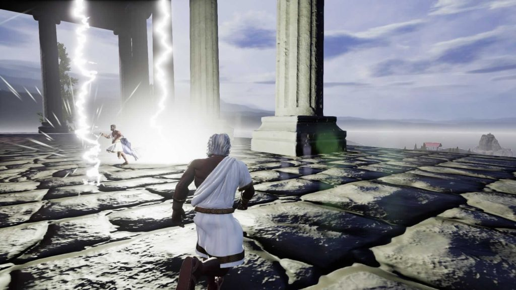 Zeus Battlegrounds Zeus Power