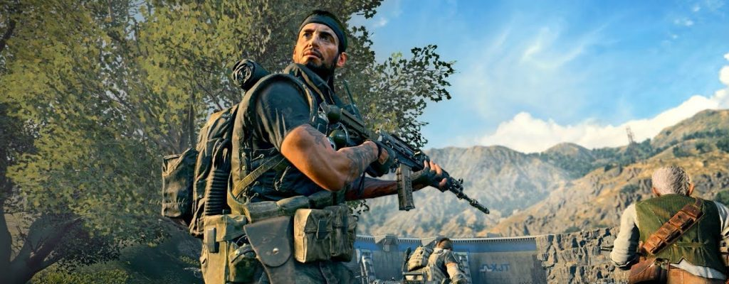 Die besten Waffen in CoD: Black Ops 4 Blackout – Welche lohnen sich?