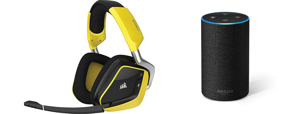 Das Gaming-Headset für große Köpfe im Blitzangebot bei Amazon