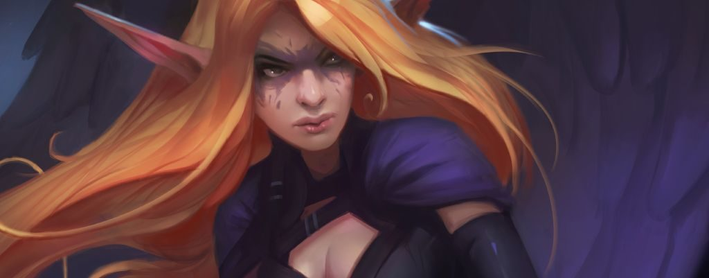 crowfall assassin title