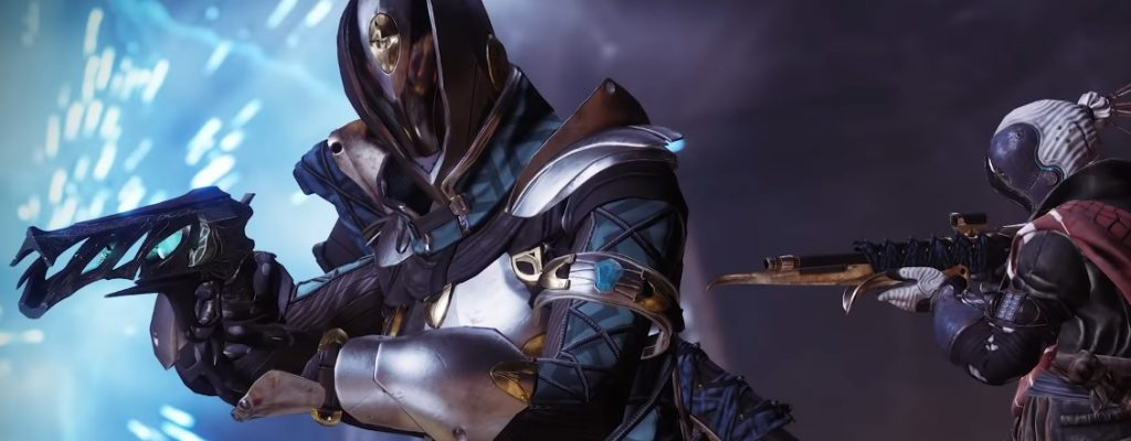 Bald wird es in Destiny 2 leichter, die Dienstvergehen-Quest zu erhalten