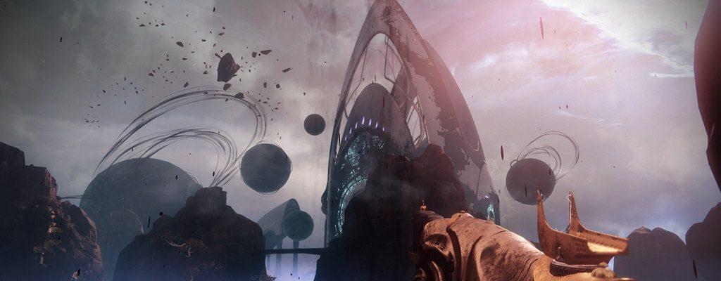 So reagieren NPCs in Destiny 2 darauf, dass sie in der  Zeitschleife hängen