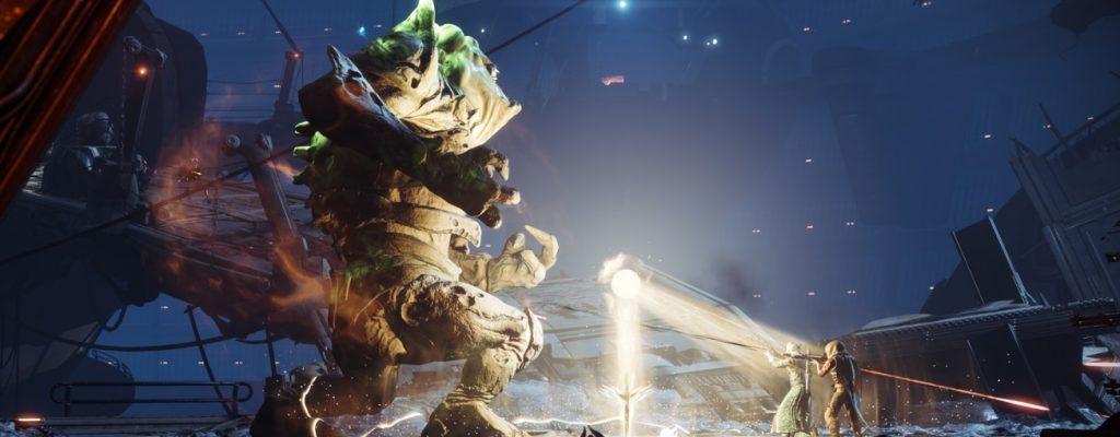 Destiny 2: Weekly Reset am 30.10. – Neue Aktivitäten und Herausforderungen