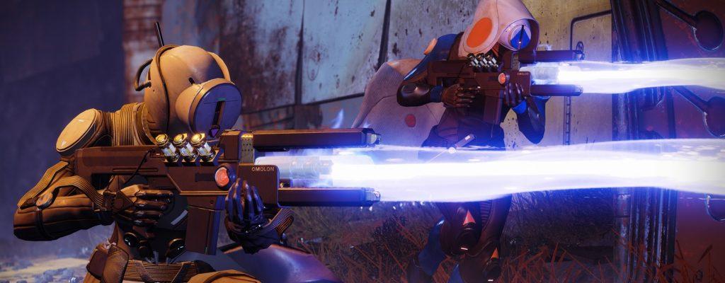 Raid in Destiny 2 ist geknackt, öffnet neuen Strike und Story für alle