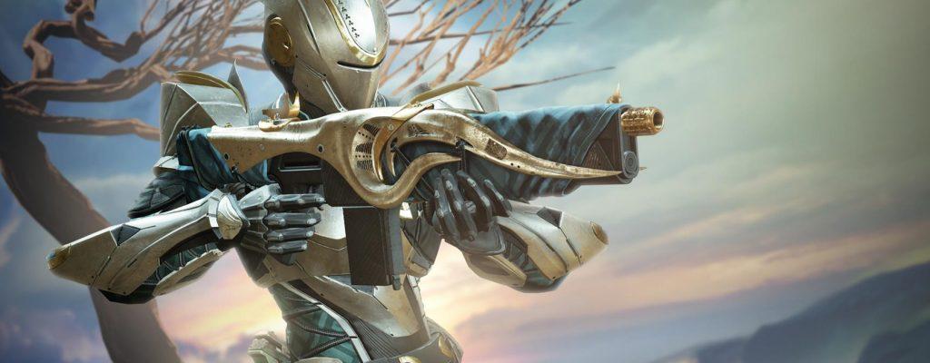 Destiny 2: Bungie schenkt Euch Prämien, wenn Ihr in Forsaken triumphiert