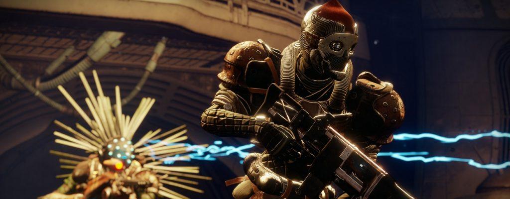 In Destiny 2 explodieren die Spielerzahlen und dafür gibt es gute Gründe