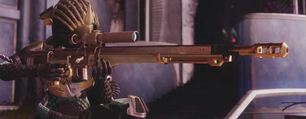 Der Raid-Endboss in Destiny 2 hat eine Schwäche, die Hüter jetzt ausnutzen