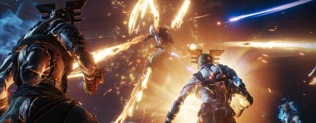 Bungie zum neuen Raid: Wunschbrunnen ist Cheat-Code von Destiny 2