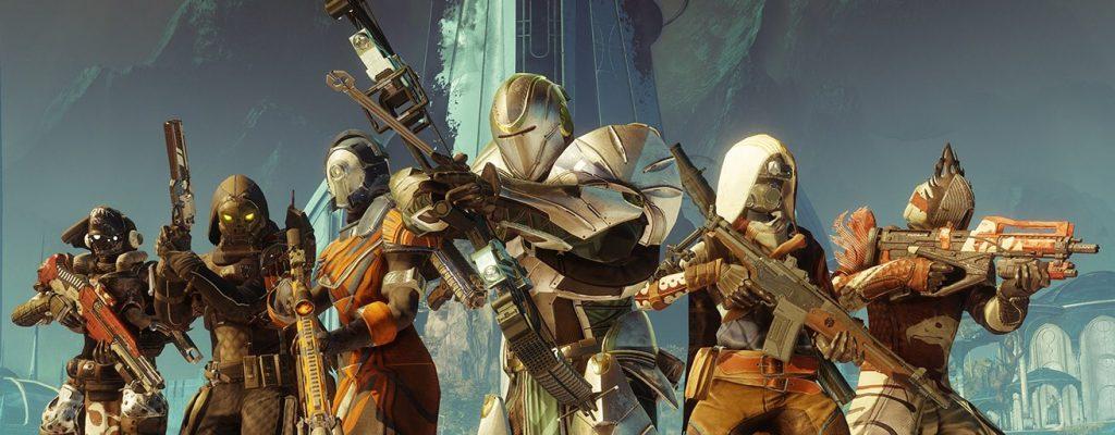 Destiny 2: Hier sind alle neuen Rüstungs-Mods – Das bewirken sie