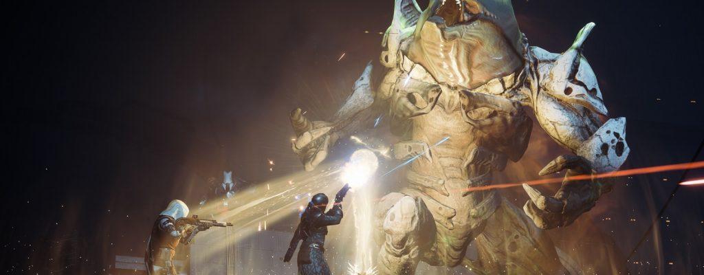 Geheime Geheimnisse in Destiny 2 – Das müsst Ihr für den Beutezug tun