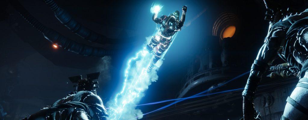 Der Raketen-Titan in Destiny 2 ist völlig bekloppt, spielt sich aber genial