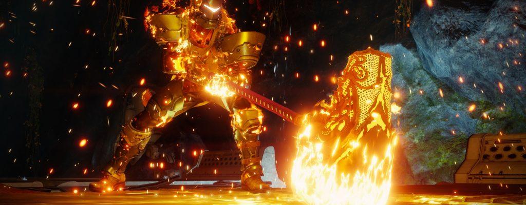 Destiny 2: Blutspalter finden und töten – So kriegt Ihr mächtigen Loot