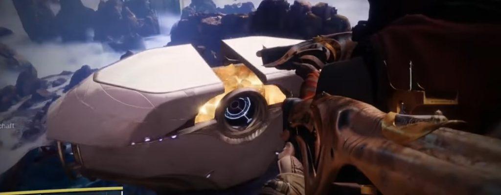 Destiny 2: Fundorte aller versteckten Truhen in der Träumenden Stadt
