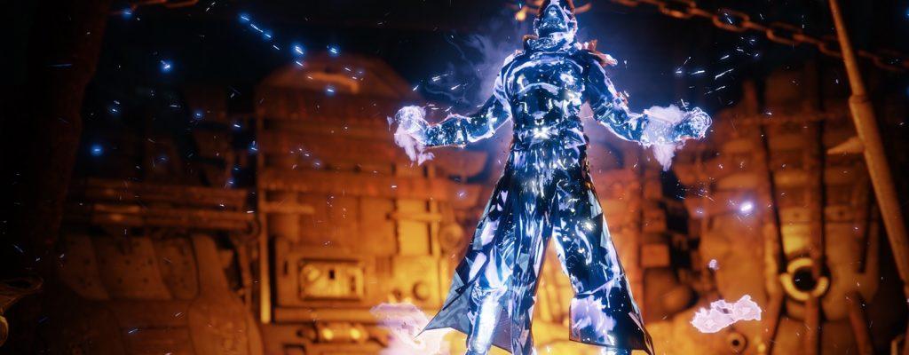Destiny 2: Raid-Endboss nach 17 Stunden down, doch die Hüter leiden weiter
