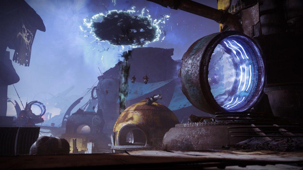 destiny-forsaken-gambit-hüter