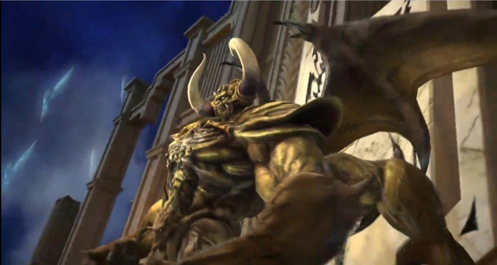 final fantasy xiv chaos omega raid